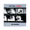 The Beatles Let It Be... Naked LP