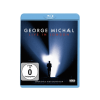 George Michael Live in London Blu-ray