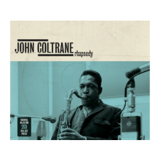 John Coltrane Rhapsody (Essential Collection) CD egyéb zene