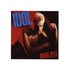 Billy Idol Rebel Yell (Expanded Edition) CD