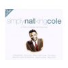 Nat King Cole Simply Nat King Cole CD