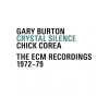 Chick Corea, Gary Burton Crystal Silence - The ECM Recordings 1972-79 CD
