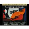 Andrés Segovia CD