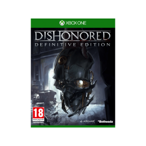 Bethesda Dishonored: Definitive Edition Xbox One