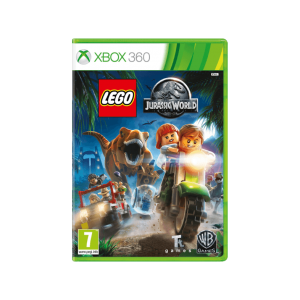 Warner b LEGO: Jurassic World (Xbox 360)