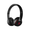 Beats Solo 2 on ear fekete headphones ( MH8W2ZM/A)