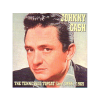 Johnny Cash The Tennessee Topcat 'Live' 1955-1965 CD