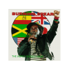 Burning Spear The World Should Know CD+DVD