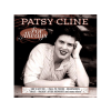 Patsy Cline For Always CD