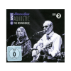 Status Quo Aquostic - Live at The Roundhouse CD+DVD