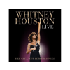 Whitney Houston Live - Her Greatest Performances DVD