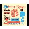 Garami Funky Staff Péntek éjszaka CD