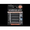 Panasonic Eneloop BK-3HCCE/4BE 4db 2450mAh AA akkumulátor
