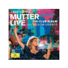 Anne-Sophie Mutter The Club Album - Live from Yellow Lounge LP