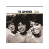 The Supremes Gold CD