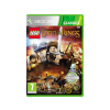 Warner b LEGO: The Lord of the Rings (Classic) Xbox 360