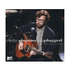Eric Clapton Unplugged (Deluxe Edition) CD+DVD