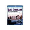 Bad Company The Band. The Music. The Story - The Official Authorised 40th Anniversary Documentary Blu-ray
