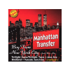 The Manhattan Transfer Boy from New York City & Other Hits CD