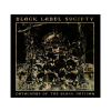 Black Label Society Catacombs of The Black Vatican (Limited Edition) CD