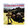 J.J. Cale & Eric Clapton The Road to Escondido CD