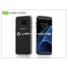 Samsung Samsung G935F Galaxy S7 Edge hátlap - Case-Mate Naked Tough - clear tok és táska