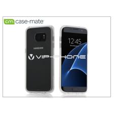 Samsung Samsung G935F Galaxy S7 Edge hátlap - Case-Mate Naked Tough - clear tok és táska