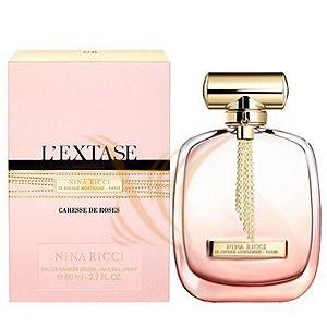Nina Ricci L'Extase Caresse De Roses Legere EDP 50 ml