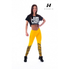 NEBBIA Suplex Leggings Tattoo