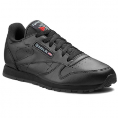 Reebok Cipők Reebok - Classic Leather 50149 Black