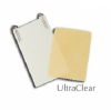 Kijelzővédő fólia, Alcatel OT-995 / OT996, Clear