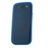 Samsung Galaxy Ace 2 i8160, ultravékony hátlap védőtok, kék