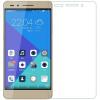 Huawei Honor 7, Kijelzővédő fólia, ütésálló fólia, Tempered Glass (edzett üveg), Clear