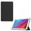 Huawei Mediapad T1 10.0, mappa tok, Trifold, fekete