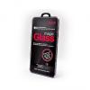 Samsung Galaxy J5 SM-J500F, Kijelzővédő fólia, ütésálló fólia, Tempered Glass (edzett üveg), Clear