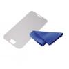 Samsung Galaxy S6 Edge Plus SM-G928, Kijelzővédő fólia, (csak a vízszintes felületre) matt, ujjlenyomatmentes