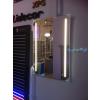 S-light Világító LED-es tükör fényerőszabályzóval 50x70cm
