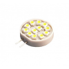 Conlight 1W G4 CW LED égő 150°