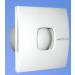 Cata Silentis 10 Timer Axiális háztartási ventilátor