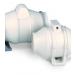 Cata Duct in-line 200 / 3 sebesség Radiális háztartási ventilátor