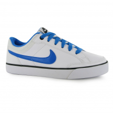 Nike Tornacipő Nike Capri 3 Leather gye.