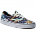 Vans Teniszcipők VANS - Authentic VN0003B9IWM (Tropical) Multi/Black