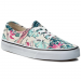 Vans Teniszcipők VANS - Authentic VN0003B9IKP (Tropical) Multi/True White