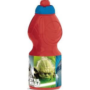 Star Wars kulacs Yoda