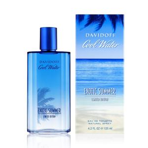 Davidoff Cool Water Exotic Summer EDT 125 ml