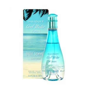 Davidoff Cool Water Exotic Summer EDT 100 ml