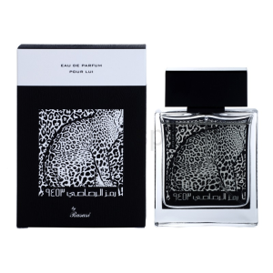 Rasasi Rumz Al Rasasi Leo Pour Lui eau de parfum férfiaknak 50 ml