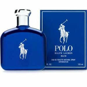 Ralph Lauren Polo Blue EDP 75 ml