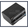 Sony BP-941 7.2V 6300mAh utángyártott Lithium-Ion kamera/fényképezőgép akku/akkumulátor
