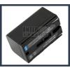 Sony BP-927 7.2V 4000mAh utángyártott Lithium-Ion kamera/fényképezőgép akku/akkumulátor